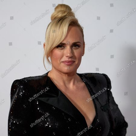 Editorial photo of Academy Museum of Motion Pictures Vanity Fair Premiere Party, Arrivals, Los Angeles, California, USA - 29 Sep 2021