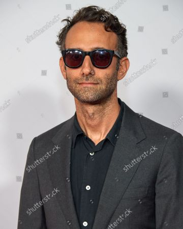 Editorial image of Academy Museum of Motion Pictures Vanity Fair Premiere Party, Arrivals, Los Angeles, California, USA - 29 Sep 2021