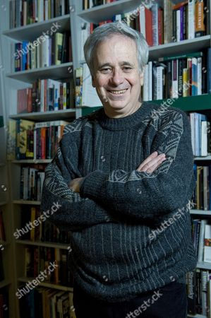 Stock Picture of Ilan Pappe