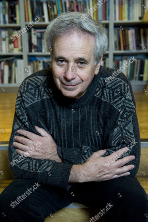 Stock Photo of Ilan Pappe