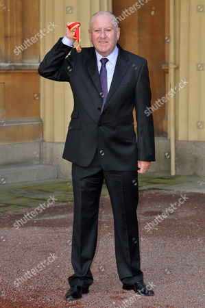 Stock Photo of Sir Robert Murray. Honour of Knighthood