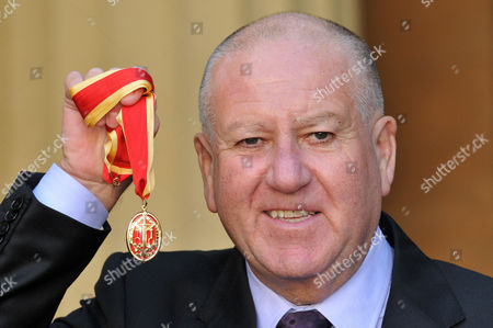 Stock Image of Sir Robert Murray. Honour of Knighthood