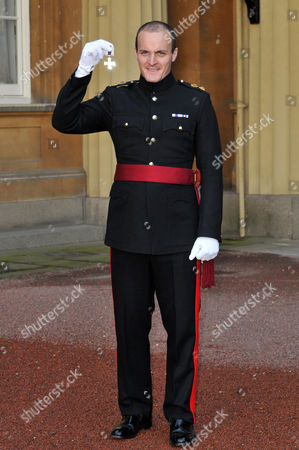 Editorial picture of Investitures at Buckingham Palace, London, Britain - 18 November 2010