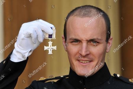 Editorial image of Investitures at Buckingham Palace, London, Britain - 18 November 2010