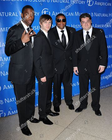 Editorial photo of American Museum of Natural History Gala, New York, America - 18 Nov 2010