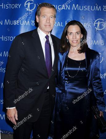 Brian Williams, Jane Stoddard Williams
