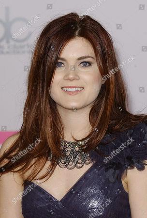 Editorial image of 2010 American Music Awards, Los Angeles, America - 21 Nov 2010