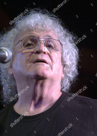 Jefferson Starship in concert at the Liquidrooms, Edinburgh - David Freiberg