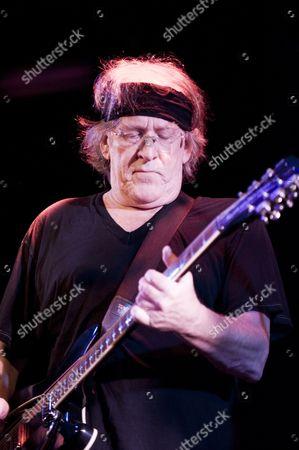 Jefferson Starship in concert at the Liquidrooms, Edinburgh - Paul Kantner