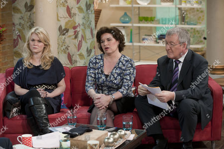 Editorial photo of 'This Morning' TV Programme, London, Britain.  - 16 Nov 2010