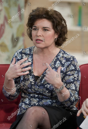 Stock Image of Stephanie Calman