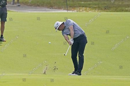 Editorial image of Sanderson Farms Golf, Jackson, United States - 30 Sep 2021
