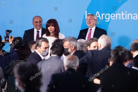 Editorial image of New Agro-economic Measures In Argentina, Buenos Aires - 30 Sep 2021