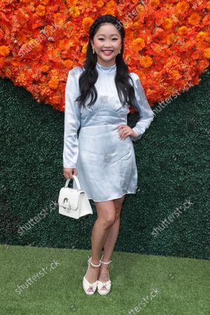 Editorial image of Veuve Clicquot Polo Classic, Arrivals, Los Angeles, California, USA - 02 Oct 2021