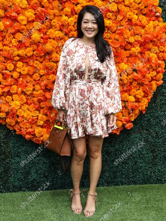 Editorial picture of Veuve Clicquot Polo Classic Los Angeles 2021, Pacific Palisades, United States - 02 Oct 2021