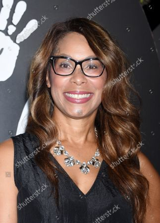 Editorial photo of AdoptTogether's Annual Baby Ball Gala, Arrivals, Los Angeles, California, USA - 02 Oct 2021