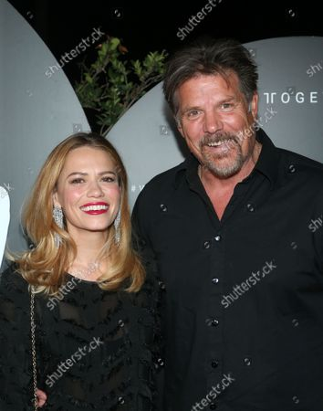 Editorial image of AdoptTogether's Annual Baby Ball Gala, Arrivals, Los Angeles, California, USA - 03 Oct 2021