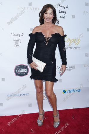 Stock Photo of Debbe Dunning