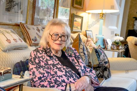 Lady Antonia Fraser 'My Haven' - Drawing Room
