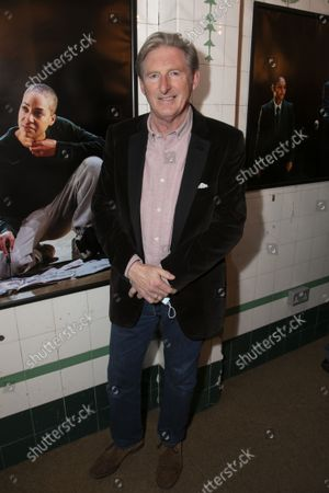 Editorial picture of 'Hamlet' play, Press Night, London, UK - 04 Oct 2021