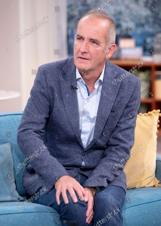 Stock Image of Kevin McCloud