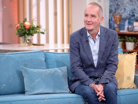 Stock Picture of Kevin McCloud