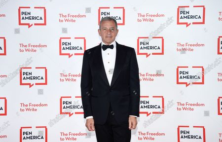Editorial picture of 2021 PEN America Literary Gala, New York, United States - 05 Oct 2021