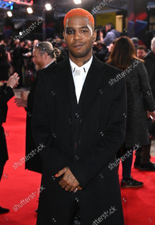 Editorial picture of 'The Harder They Fall' premiere, BFI London Film Festival, UK - 06 Oct 2021