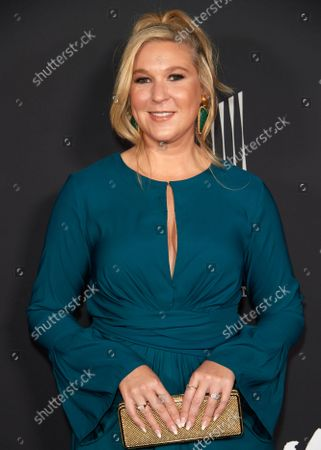Editorial picture of Amazon Studio's 'I Know What You Did Last Summer' TV show premiere, Arrivals, The Hollywood Roosevelt Hotel, Los Angeles, California, USA - 13 Oct 2021