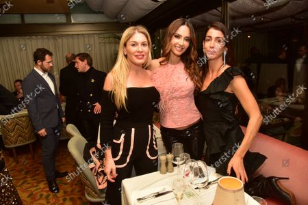 Editorial photo of Closing party, Spring Summer 2022, Paris Fashion Week, France - 06 Oct 2021