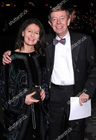 Henry Kelly and wife