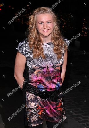 Editorial picture of The Inspirational Women Of The Year Awards, London, Britain - 23 Nov 2010