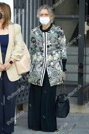 Princess Irene of Greece