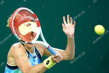 Editorial picture of Tennis, Indian Wells, United States - 08 Oct 2021