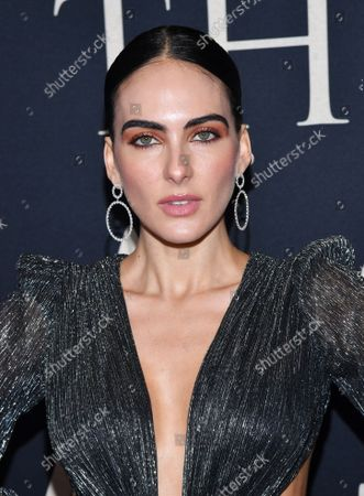 Editorial image of 'The Last Duel' film premiere, Jazz at Lincoln Center, New York, USA - 09 Oct 2021