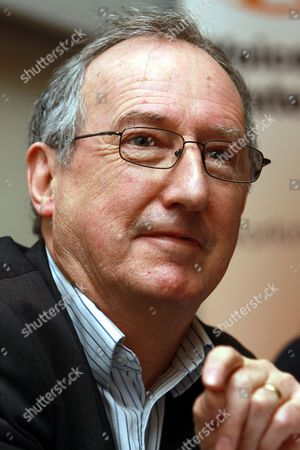 Stock Photo of Roger Bolton