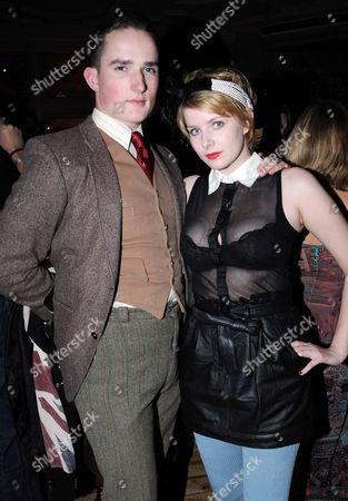 Guest with Rachel Hurd-Wood
