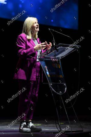 Tracy Brabin Mayor of West Yorkshire