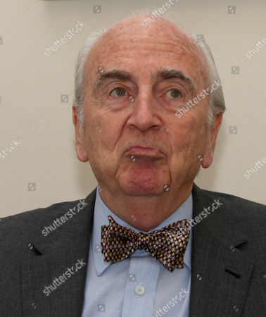 Stock Picture of Lord Young of Graffham