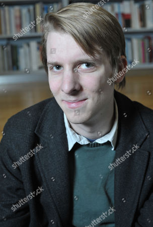 Stock Picture of Owen Hatherley