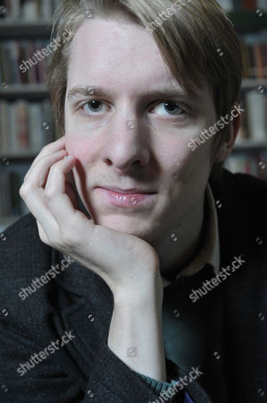 Stock Image of Owen Hatherley