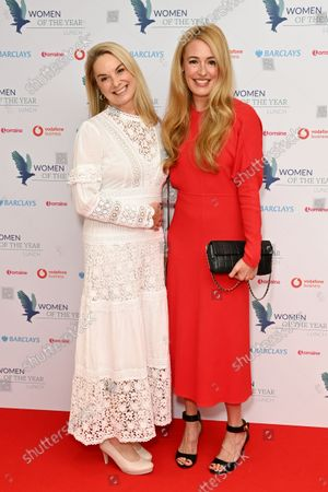 Editorial picture of Women of the Year Awards, London, UK - 11 Oct 2021