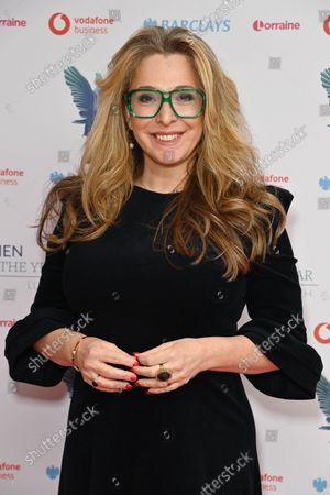 Stock Image of Tracy-Ann Oberman