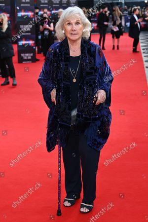 Editorial photo of 'The Power of the Dog' premiere, BFI London Film Festival, UK - 11 Oct 2021