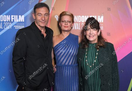 Editorial picture of 'Mass' premiere, BFI London Film Festival, UK - 11 Oct 2021