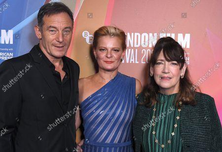 Editorial image of 'Mass' premiere, BFI London Film Festival, UK - 11 Oct 2021