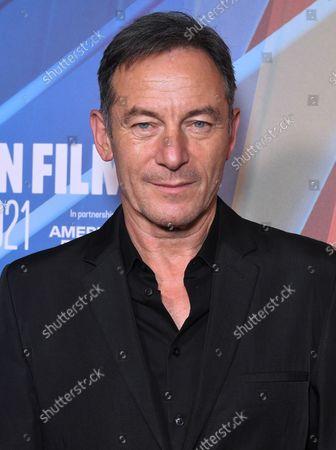 Editorial photo of 'Mass' premiere, BFI London Film Festival, UK - 11 Oct 2021