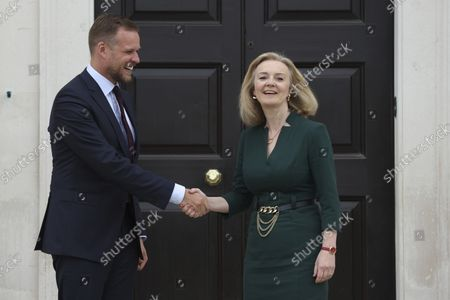 Editorial image of Baltics, Sevenoaks, United Kingdom - 11 Oct 2021