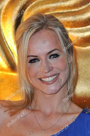 Stock Photo of Polyanna Woodward