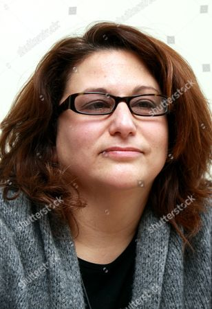 Stock Image of Deborah Doane, World Development Movement, guest speaker